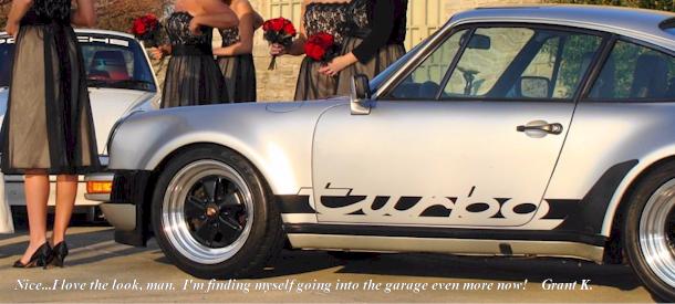 MagnaGrafik Home Porsche Graphics Magnetic Decals For Porsche - Magnetic car decals